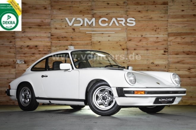 Porsche 911 K 2.7 Coupe